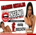 AMARRES SEXUALES INMEDIATOS, BRUJO ANSELMO (00502)33427540