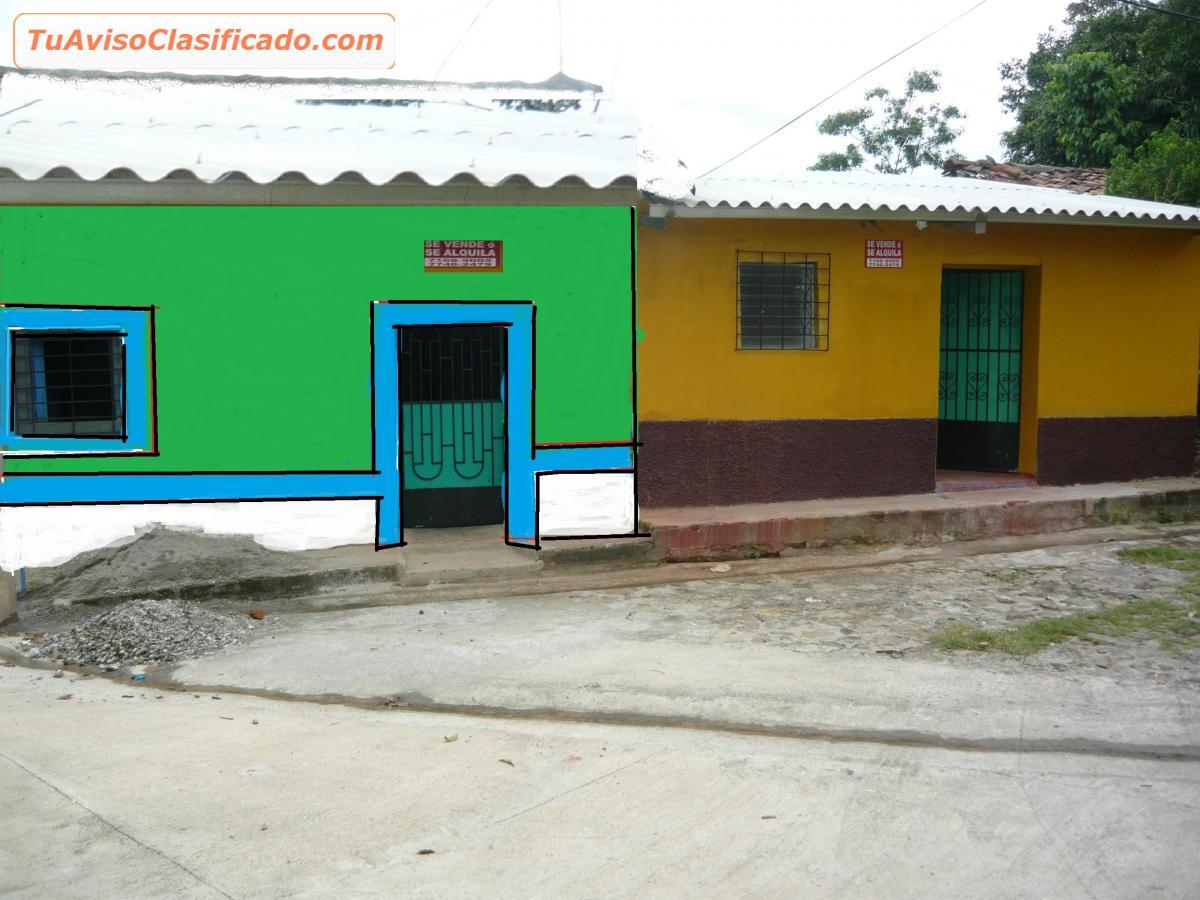 Casa en juayua venta o alquiler inmuebles y propiedades for Busco casa en alquiler
