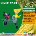 Picadora con molino de martillo combinado TP-24 marca PENAGOS