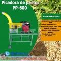 PICADORA DE ZACATE PP-600 MARCA PENAGOS