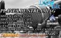 Live Streaming Audio con calidad de audio y voz HD.