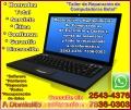 Reparación y mantenimiento de Computadoras y Laptop
