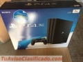 New Sony PlayStation 4 Pro - 1TB Console