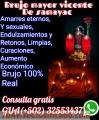 Brujo mayor Vicente experto en hechicería maya ansestral