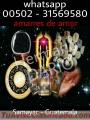 Esoterismo magia y astrologia hermano dario 00502-31569580