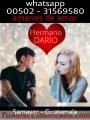 MI ETERNO AMOR SECRETO HERMANO DARIO 00502-31569580