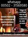BRUJO DARIO EXPERTO EN AMORES IMPOSIBLES 011502-31569580