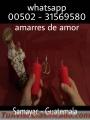 AMARRES PARA EL AMOR CON MAGIA BLANCA 011502-31569580