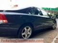 Cambio o Vendo Volvo S60 de Agencia