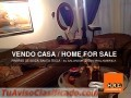 VENDO CASA/HOME FOR SALE-PINARES DE SUIZA-SANTA TECLA-EL SALVADOR