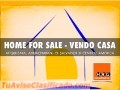 VENDO CASA - HOME FOR SALE, ATIQUIZAYA AHUACHAPAN