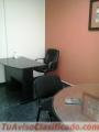 OFICINAS EN COL. SAN BENITO, SAN SALVADOR