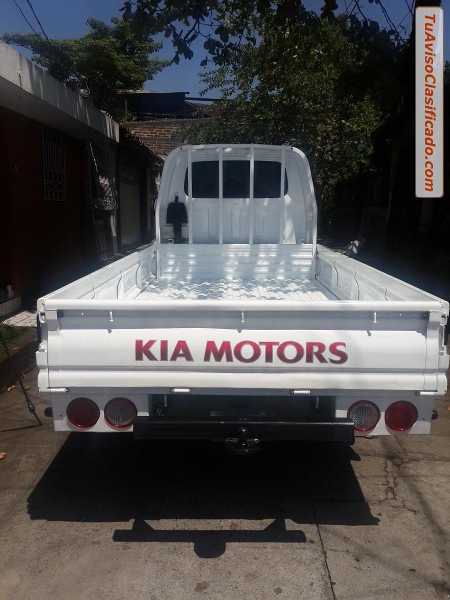 Vendo kia k3000 como nuevo - Autos, Camionetas y Motos ...