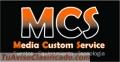 Audio profesional para todo tipo de eventos