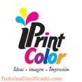 Diseño e Impresión Digital