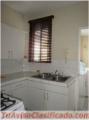 Apartamento amueblado en Alquiler, Cond. Las Acacias, Col. San Benito