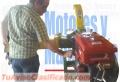 PICADORAS ENSILADORAS PE-800 PENAGOS CON MOTOR DIESEL