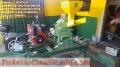 MOLINOS DE MARTILLO TP-8 CON MOTOR DIESEL DE 7HP . PICA. TRITURA Y MUELE PARA HACER HARINA