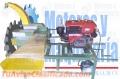 MOLINOS DE MARTILLO PENAGOS TP-24 PRODICE 24 TONELADAS