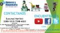 MOLINOS DE NIXTAMAL CON MOTOR ELECTRICO DE 5HP MARCA MARATHON