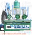 MOLINOS DE NIXTAMAL DE 2 TOLVAS CON MOTOR ELECTRICO Y MOLINOS DE NIXTAMAL DE 3 TOLVAS