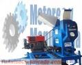 DESGRANADORAS DE MAIZ Y MAICILLO MARCA RENDIDORA MOTOR DIESEL DE 30HP-. Y 22HP Y 16HP
