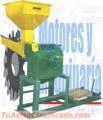 MOLINOS DE MARTILLO TP-24 PICA. MUELE Y HACE HARINAS PARA GANADO Y TRITURA FORRAJES