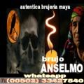Autentica brujeria maya de guatemala  (00502)  33427540