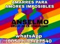 Amarres para amores imposibles (00502)33427540