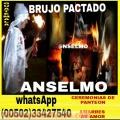 BRUJO ANSELMO,AMO Y SEÑOR DE LOS CEMENTERIOS DE GUATEMALA (00502)33427540