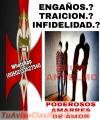BRUJO REZANDERO HECHICERO DEL AMOR, MAGIA BLANCA MAGIA NEGRA(00502)33427540